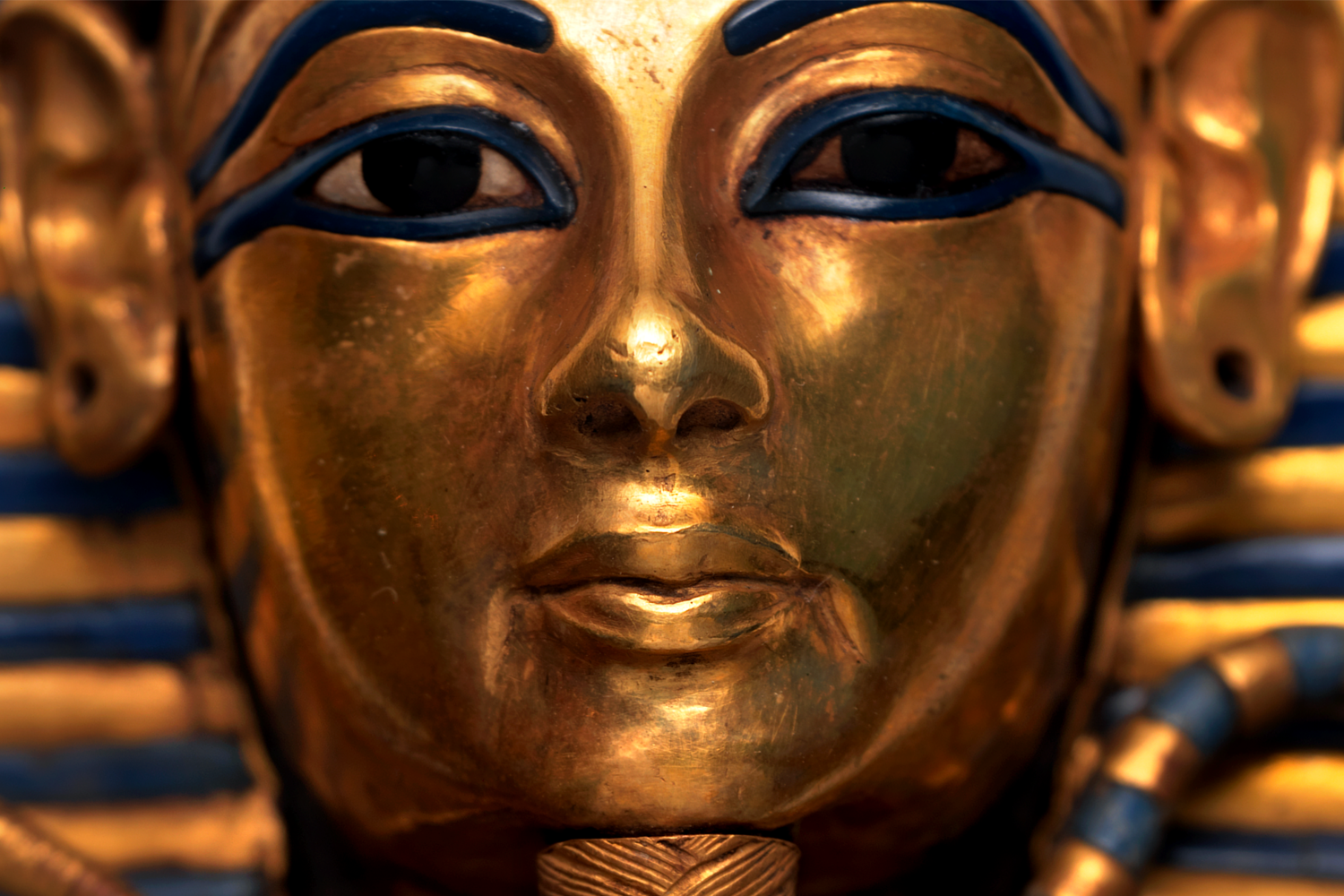 King Tut: Treasures of the Golden Pharaoh (2018)